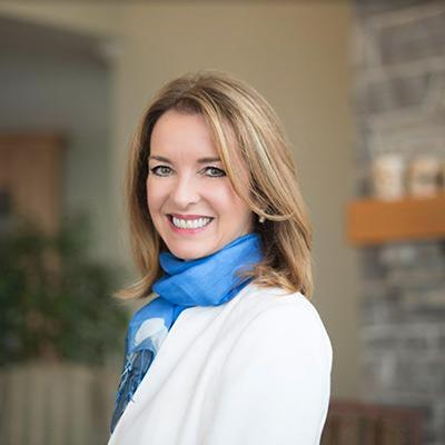 Aileen O'Rafferty