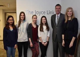 The Joyce Link: Expansion of St Joe's Youth Wellness Centre