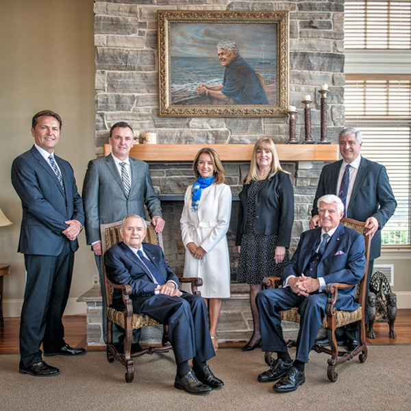 The Joyce Family Foundation Board of Directors
