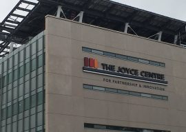Mohawk College Opens the Joyce Centre for Partnership and Innovation (JCPI)