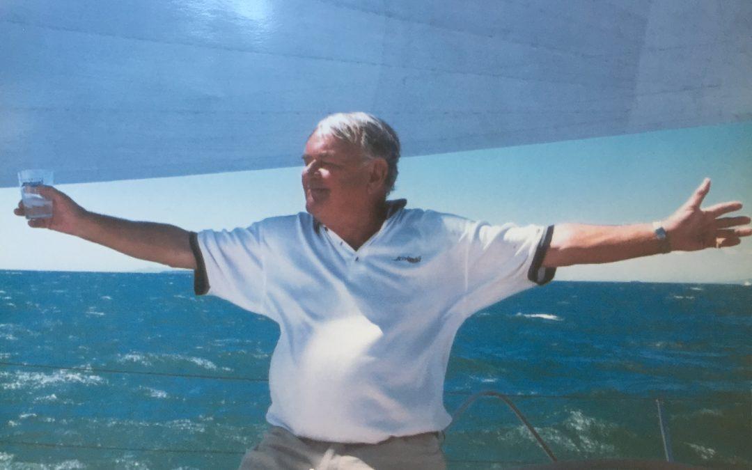 Ronald V. Joyce (1930-2019)